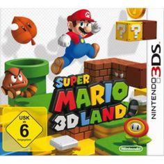 Super Mario Land 3D  3DS in Fun