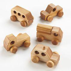 wooden toys car simple - Tìm với Google