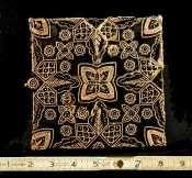 copper batik tjap