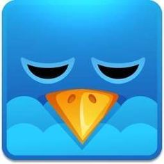 Reality becomes pervaded by offline Twitter extensions #mostamazinggadgets #techgadgets trendhunter.com