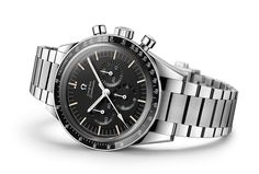 In the Steel of the Moonlight: The New Omega Speedmaster Moonwatch Caliber 321 | WatchTime - USA's No.1 Watch Magazine