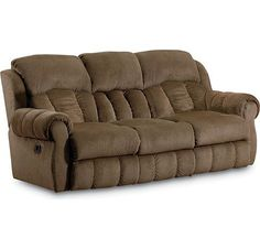 Magnificent Bandit Double Reclining Sofa From Lane Sofas Sectionals Pdpeps Interior Chair Design Pdpepsorg