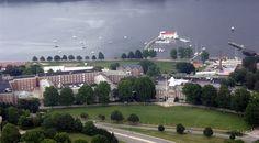 Military Academy Admissions.com » US Coast Guard Academy