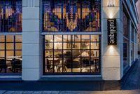 Restaurant Publique - Anna Paulownaplein 4 Den Haag