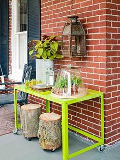 18 DIY Outdoor Storage Ideas to Organize All Your Backyard Essentials