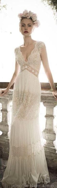 Lihi Hod Spring 2014 Wedding Dresses — Bijoux Bridal Collection ht