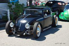 https://flic.kr/p/a8wnDN | Wicked VW Bug Custom | 24th Goodguys Pacific Northwest Nationals  Puyallup, Washington