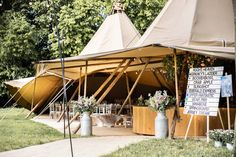 Fay & Mike Gorgeous PapaKåta Tipi Wedding at Cornwell Manor in the Cotswolds. Photographed by Alice Morgan Photography; Wedding Entrance, Tipi Wedding, Wedding Props, Wedding Hire, Marquee Wedding, Magical Wedding, Garden Wedding, Rustic Wedding, Wedding Decorations