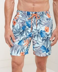 Men's Clothing, Shoes, and Accessories Men's Swimwear, Monokini Swimsuits, Mens Swim Shorts, Beach Gear, Sculpture Ideas, Boardshorts, Tommy Bahama, Swim Trunks, Boxers