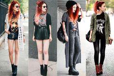 Estilo de blogueira: Luanna Perez-Garreaud