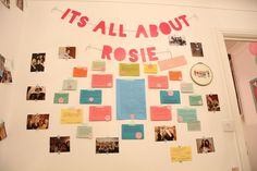 We love, love, love featuring real hen parties on the HenBox blog. They provide great inspiration for unique and personal hen do details. Here are our top 10 hen party ideas from our real hen parties! 1// Memory Wall Laura from lifestyle blog Wrapped Up In A Rainbow created this memory wall for her friend Rosie's hen …