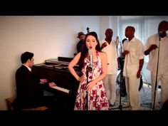 Problem - Vintage '50s Doo-Wop Ariana Grande Cover ft. The Tee - Tones - YouTube