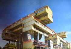Galería de Clásicos de Arquitectura: Árbol para Vivir / Fruto Vivas - 18