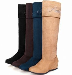 This #leatherboots contains 4.5cm Heel height and colors that are available #black, #blue, #yellow, #brown in this #winterboots. China size that are available 34, 35, 36, 37, 38, 39, 40, 41, 42, 43, 44, 45, 46, 47 in this #womensshoes