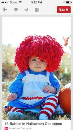 my nugget will look adorable with this cabbage patch doll costume cute halloween costumesbaby - Cabbage Patch Halloween Costume For Baby