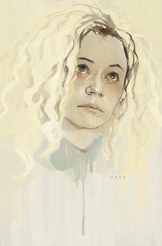 Helena #orphanblack