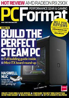 PC Format - Christmas 2013 English | 100 pages | True PDF | 34.00 Mb
