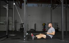 The Spud Inc Pulley systems offered here at Rogue include the Econo Tricep and Lat Pulley and Low Pulley. The entire system is also available in one convenient package. Get yours today!