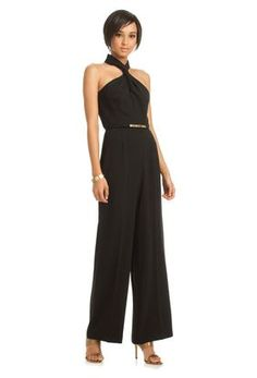 Lady Marmalade Jumpsuit from the new Resort Collection at Trina Turk in Market Street - The Woodlands