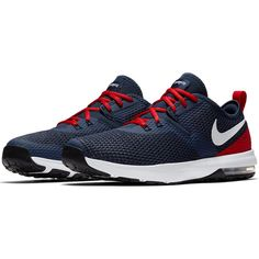 62a71899151fe8 Mens New England Patriots Nike Navy Red Air Max Typha 2 Shoes patriots  party