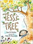 Looking for the PERFECT book about loss, grieving and coping for kids?  TESS'S TREE by Jess Brallier & illustrated by Peter H. Reynolds is sweet, healing medicine!