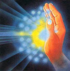 Enviar energía al resto de encarnaciones. David Topí. #reiki #encarnaciones #energía
