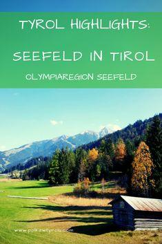 Seefeld in Tirol, Tyrol, Austria. Check out my Seefeld - Mini - Guide ! #austria #österreich #tyrol #olympiaregionseefeld #seefeld Felder, Mini, Austria, Germany, Mountains, Nature, Travel, Naturaleza, Viajes