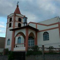 Igreja Santa Luzia