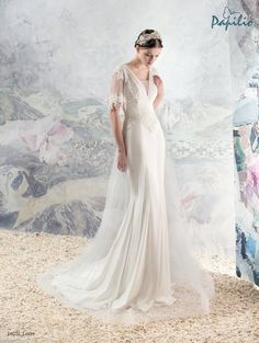 Check the full collection of wedding dresses from Papilio Fashion House on www.papilioboutique.com