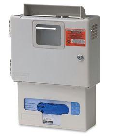 Sharps Dispenser And Glove Dispenser