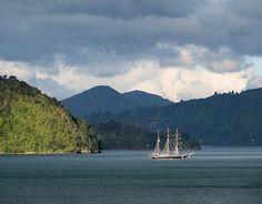 40 Beautiful Photographs of New Zealand