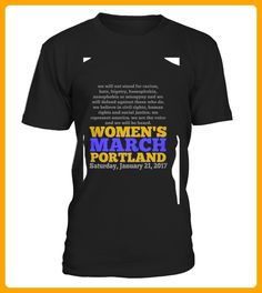 Womens March SACRAMENTO Jan 21 2017 - Geburtstag shirts (*Partner-Link)