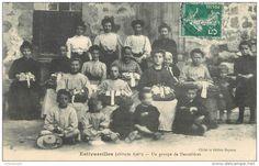 Cartes Postales / dentellières - Delcampe.net