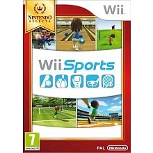 Buy Wii Sports the Nintendo Wii Game now. Play baseball, tennis, bowling, boxing, and golf games using the Wii Remote. Wii U, Nintendo Wii, Wii Sports, Sports Games, Toys R Us, Children's Toys, Golf Videos, Wii Games, Arcade Games