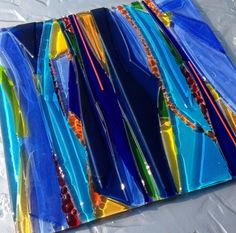glassfusing glassart fusing