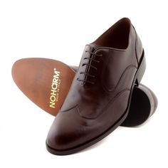 Noharm vegan and stylish shoes for men www.noharm.com