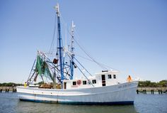 State of the Shrimpers in the lowcountry