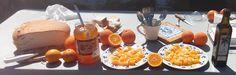 Mañana entre naranjas y azahar!