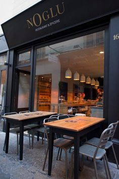 Wonderful and Delicious gluten-free dining @ restaurant Noglu ... 30 minutes from Charles de Gaulle airport #paris #france #glutenfree