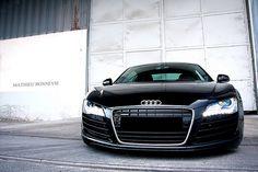 Forever Audi