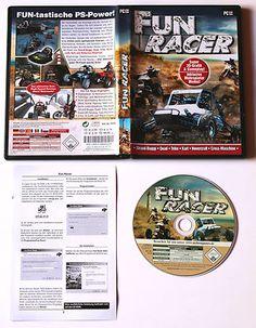 Fun Racer für PC