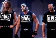 Hulk Hogan& comments led to Kevin Nash losing money over NWO royalties & Wrestling News Nwo Wrestling, Wrestling Superstars, Wrestling Rules, New Hulk, Kevin Nash, Wwe Pictures, Hulk Hogan, Wwe News, Wwe Wrestlers