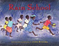Rain School Houghton Mifflin Books for Children
