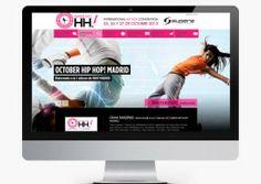 Creaciones web por Basicum.es  http://www.basicum.es/portfolio-item/diseno-web-promocional-ohh-madrid/
