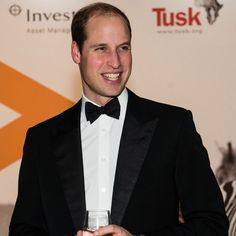 How Old Is Prince William?