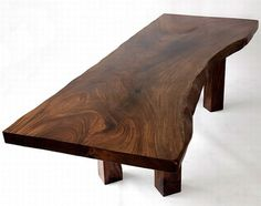 Salvaged wood furniture form Hudson | Greendiary : Greendiary – Let's go green and save the environment for a sustainable future