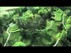 Serpent Mound and Messages From the Past with Ross Hamilton - YouTube