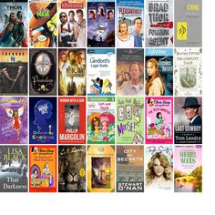 """Wednesday, June 15, 2016: The Bulverde/Spring Branch Library has ten new videos, three new audiobooks, 15 new children's books, and 12 other new books.   The new titles this week include """"Thor: The Dark World,"""" """"The Mask,"""" and """"The Hangover."""""""
