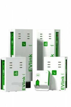 EVlink from Schneider Electric
