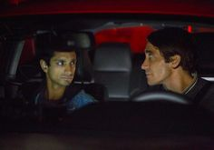 """Tales from the """"Q"""": This """"Nightcrawler"""" Is A Tad Bit Creepy"""